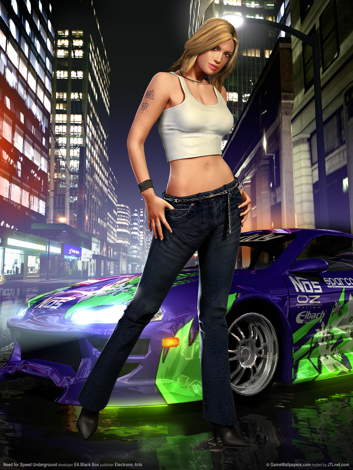 Need For Speed 1200x1600